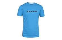 Salewa Men's In the Mind CO S/S Tee davos